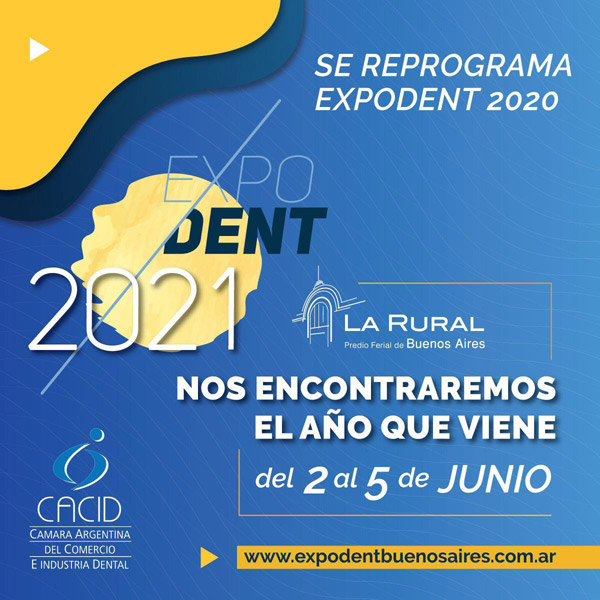 ExpoDent 2021