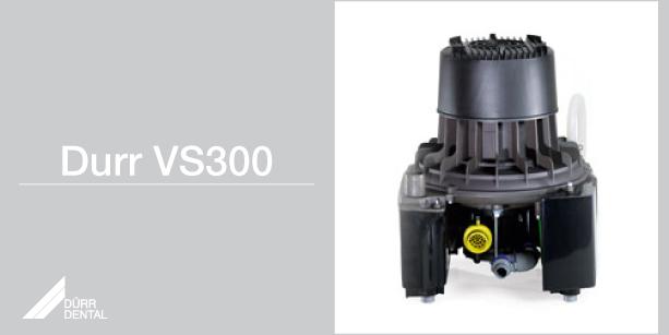 Durr VS 300 S