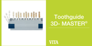 VITA Toothguide 3D – MASTER® con BLEACHED SHADE GUIDE