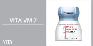 Veneering Material VITA VM 7