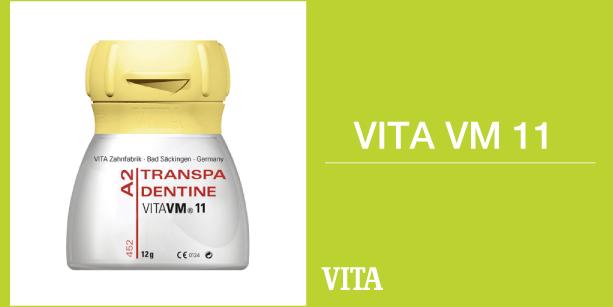 Veneering Material VITA VM 11