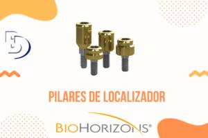 Pilares de Localizador