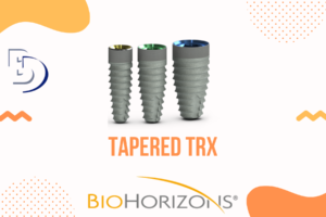 Tapered TRX