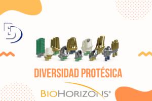 Diversidad Protésica