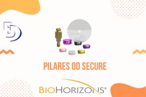 Pilares OD Secure