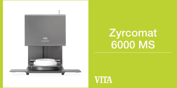 Zyrcomat® 6000MS