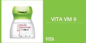 Veneering Material VITA VM 9
