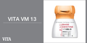 Veneering Material VITA VM 13