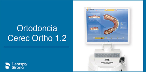 Cerec Ortho 1.2