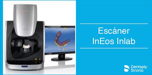 Escáner InEos X5