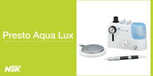 Presto Aqua Lux