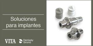 Soluciones para implantes